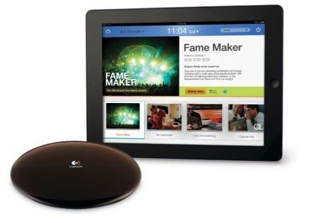 Harmony Link con Tablet