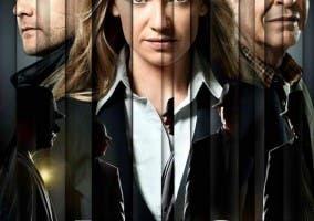 Poster Promocional de la cuarta temporada