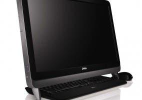 Inspiron One, ordenador táctil all-in-one de Dell