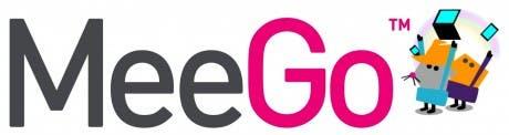 Logo de MeeGo