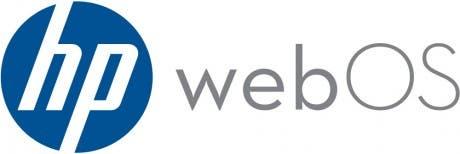 Logo de webOS