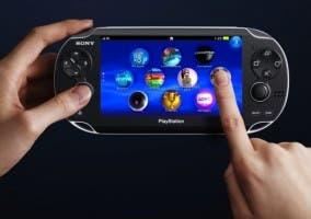 PS Vita de Sony