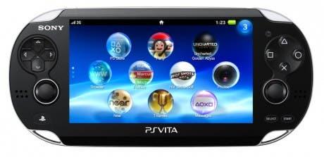PS Vita por Sony