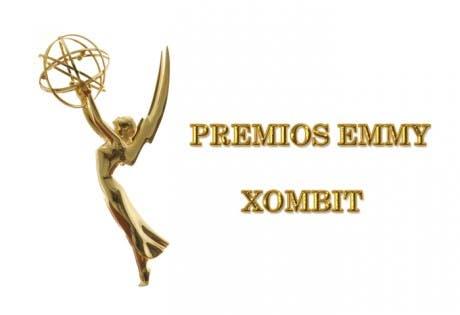 Los premios Emmy de Xombit