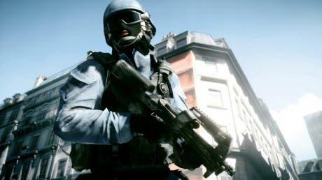 Screenshot de Battlefield 3