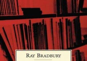 Fahrenheit 451 portada del libro