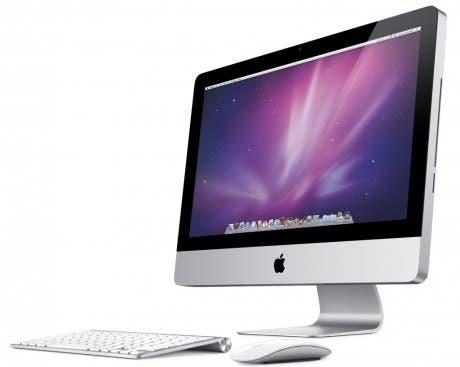 iMac, ordenador all-in-one de Apple