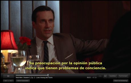 Así funciona Netflix en Latinoamérica