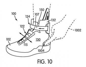 Nike estaría preparando el lanzamiento de los zapatos de Regreso al Futuro