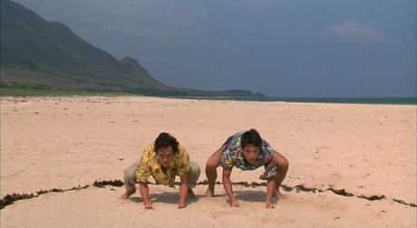 Directores: Takeshi Kitano (V): Sonatine