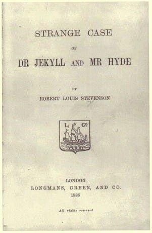 Dr Jekyll y Mr Hyde