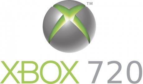 Logo Xbox 720