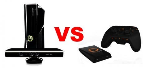 OnLive Game System VS Xbox 360