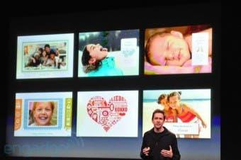 Apple presenta Cards, postales a la vieja usanza