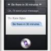 Apple presenta el iPhone 4S