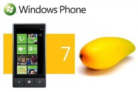 """Microsoft presentará los móviles con """"Mango"""" en las próximas semanas"""