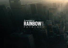Logo de Rainbow 6 Patriots