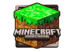 Logo de Minecraft: Pocket Edition