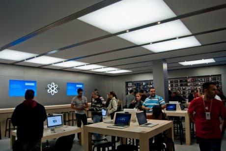 Mi experiencia en la apertura de la Apple Store de Marbella