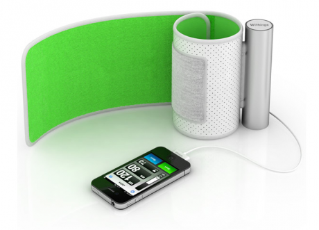 Los gadgets en nuestra salud