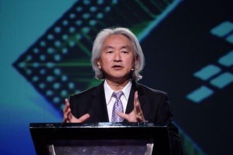 Dr MichioKaku