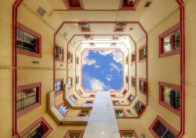 Foto de interior del edificio