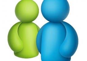 Icono de Windows Live Messenger