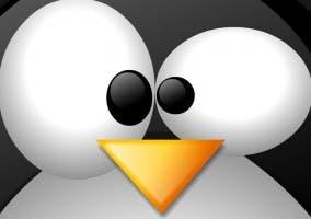 Mascota de Linux