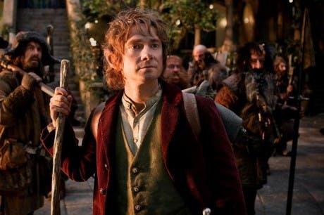 Imagen de Bilbo Bolsón, protagonista de El Hobbit