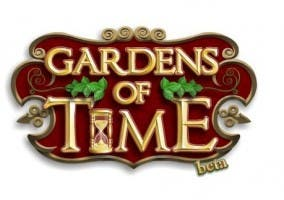 gardens of time juego mas popular en facebook 2011