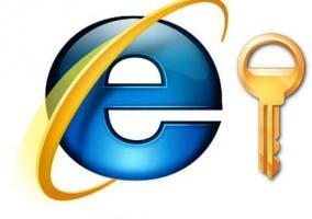 Seguridad de Internet explorer