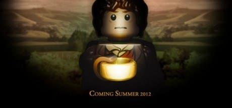 El Señor de los Anillos, en Lego