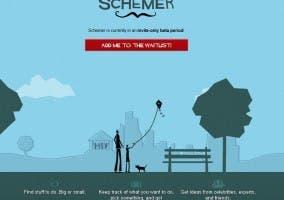 Schemer, el nuevo sistema para hacer planes con Google