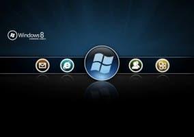 Fondo Windows 8 beta