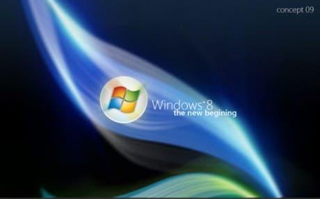 Fondo de Windows 8