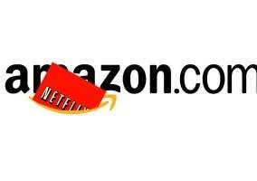 Amazon y Netflix