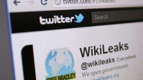 Avatar de Wikileaks en Twitter