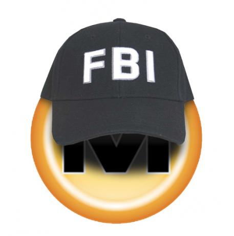 Megaupload con gorra