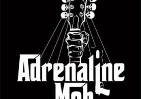 Símbolo Adrenaline Mob