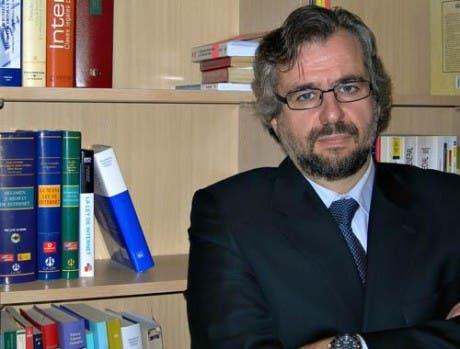 Carlos Sanchez Almeida, abogado que demandaría al FBI