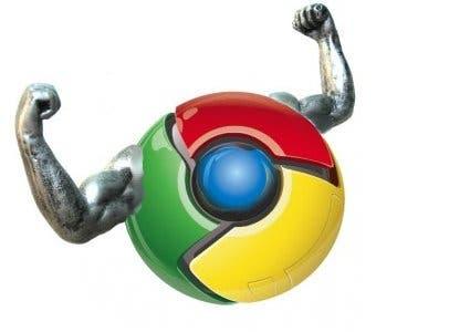 Google chrome mejoras en seguridad y velocidad