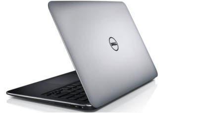 Imagen del portátil Dell XPS 13 Ultrabook