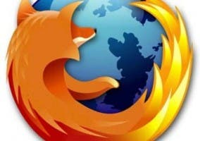 Logo de Mozilla Firefox.nuevo sistema de identificación