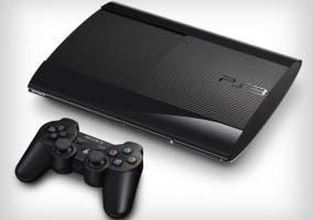 Imagen de una videoconsola PlayStation 3 de Sony