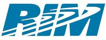 Logotipo de RIM