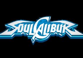 Logotipo del juego Soul Calibur
