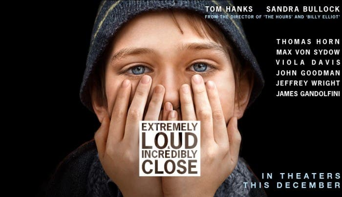 Extremely Loud & Incredibly Close de Stephen Daldry