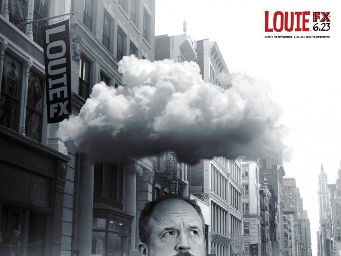 Louie en FX