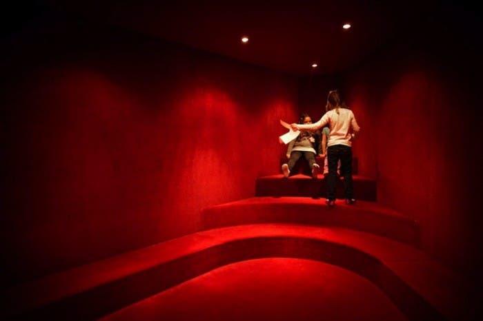 Sala de emociones