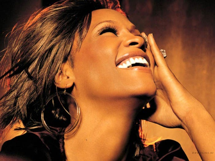 Fallece Whitney Houston a los 48 años